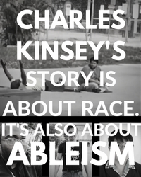 Charles Kinsey's Story Is About Race. It's Also About Ableism.
